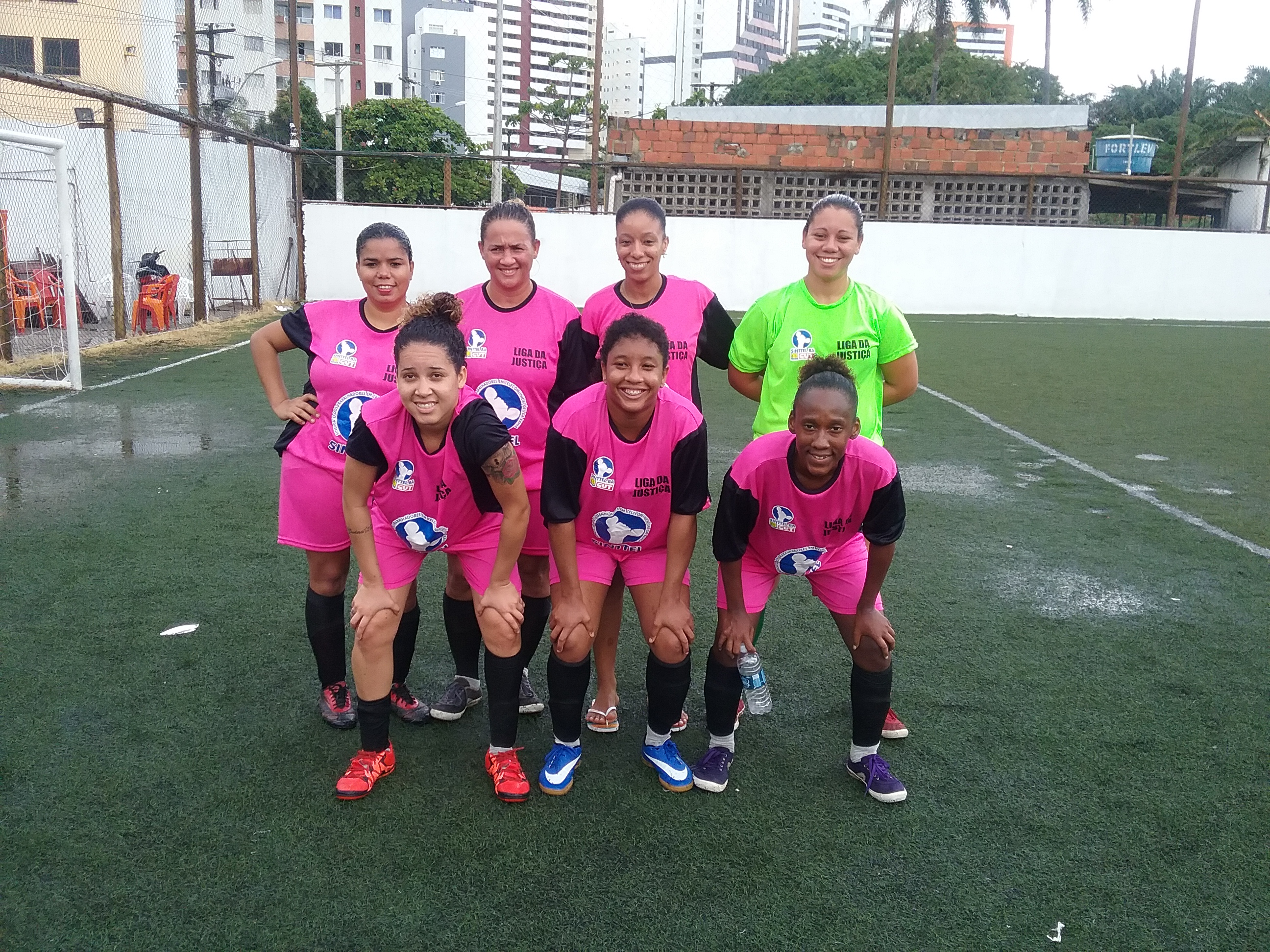 2ª Copa Sinttel de Futebol