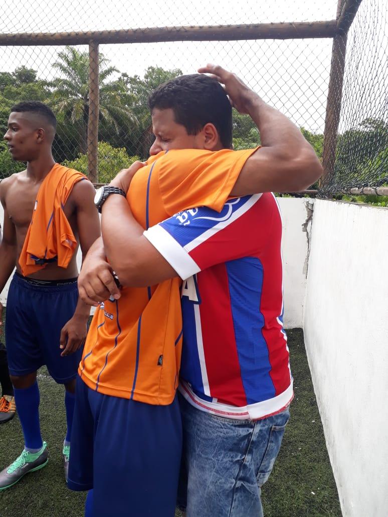 Beta e Tel FC são finalistas da 3ª Copa Sinttel de Futebol