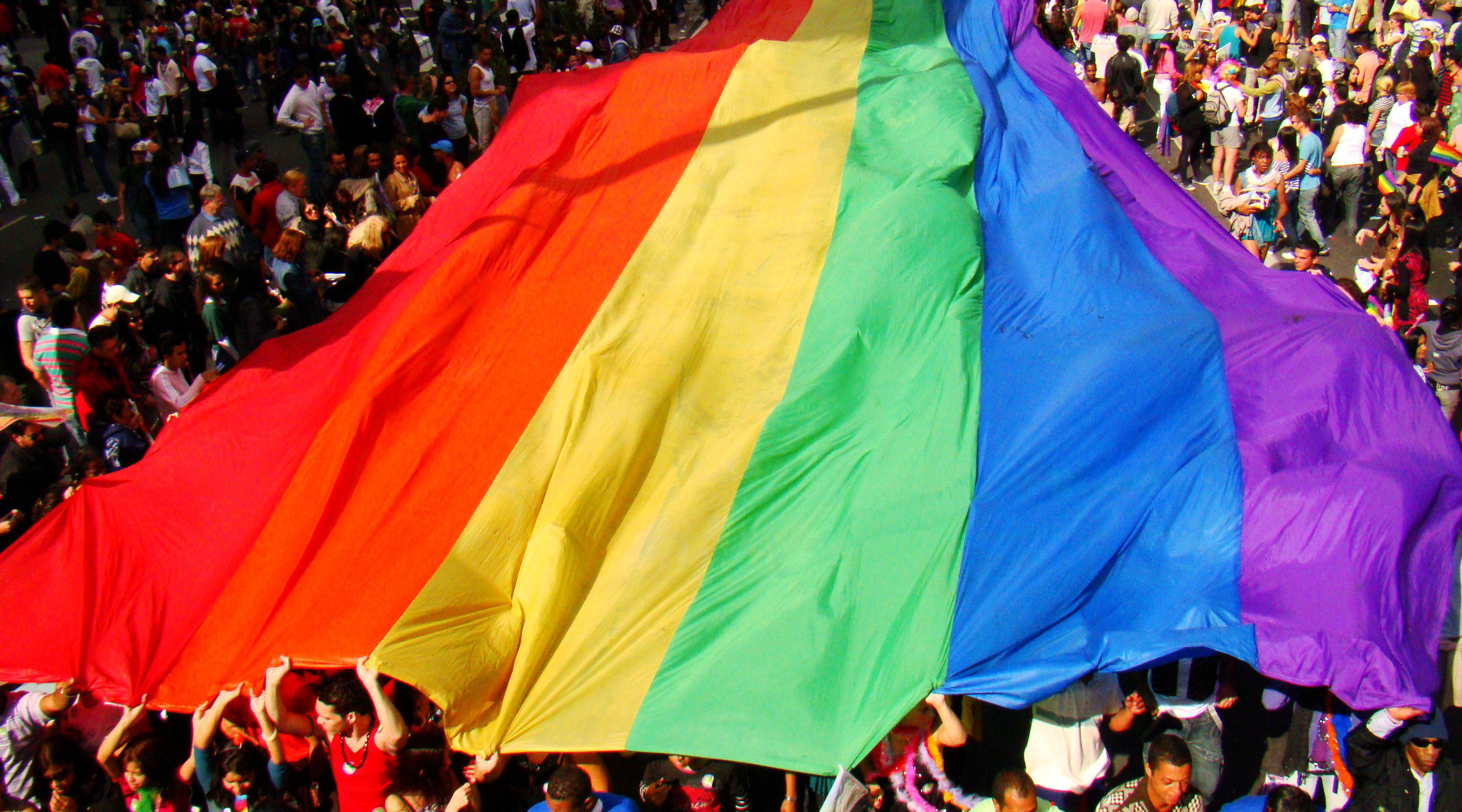 Transexualidade deixa de ser considerada distúrbio mental pela OMS