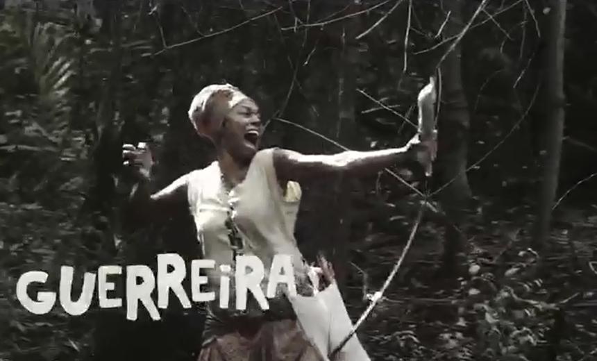 Comunidade Guerreira Zeferina ganha documentário sobre história de luta