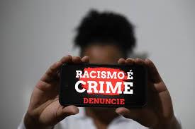 Não existe racismo fora de uma relação de poder