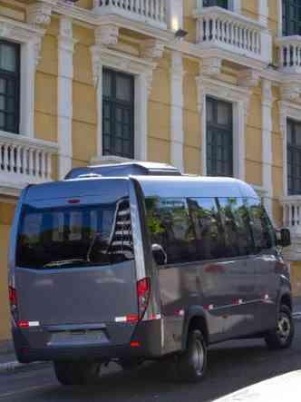 NOTA - Sinttel exige plano de contingência de transporte às empresas