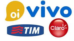 Oi Móvel é vendida para Claro, TIM e Vivo por R$ 16,5 bilhões