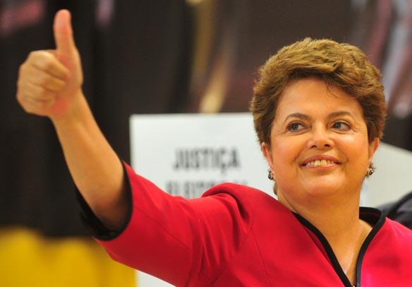 Ato com a presidente Dilma será na Assembleia Legislativa