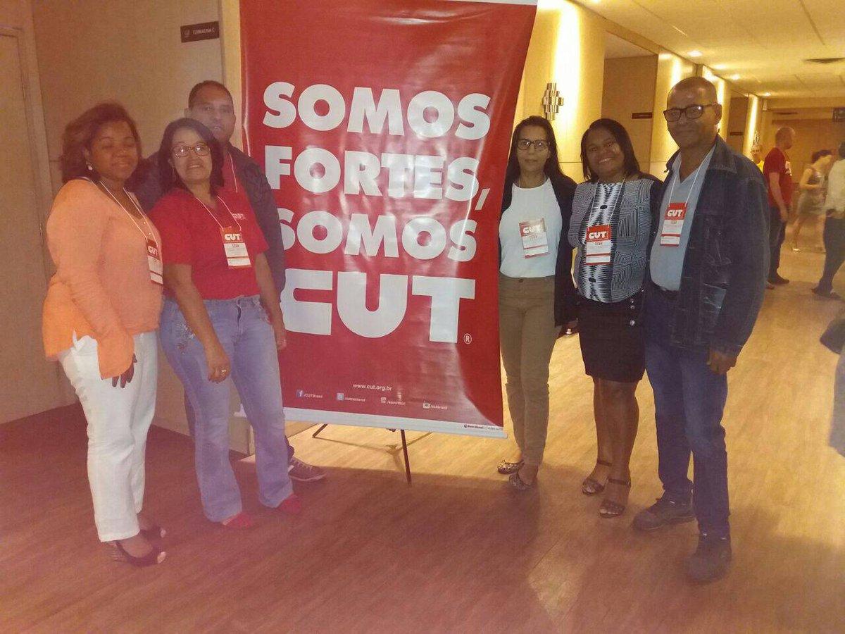 Dirigente do Sinttel Bahia participa de Reunião do Coletivo Nacional de Saúde do Trabalhador da CUT