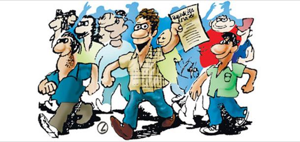 Sinttel Bahia convoca assembleias com os empregados da OI