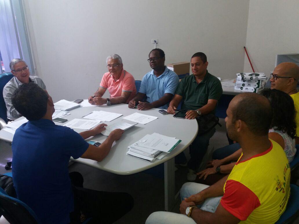 Sinttel na luta pelos trabalhadores da Tel de Itabuna