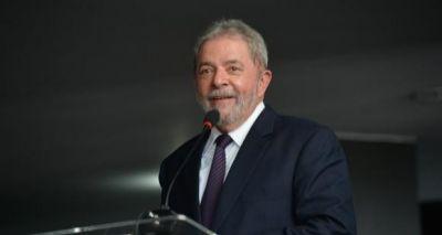 Ex-presidente Lula lidera pesquisa presidencial com 30,5%