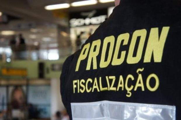 Principais empresas de telecom são notificadas pelo Procon