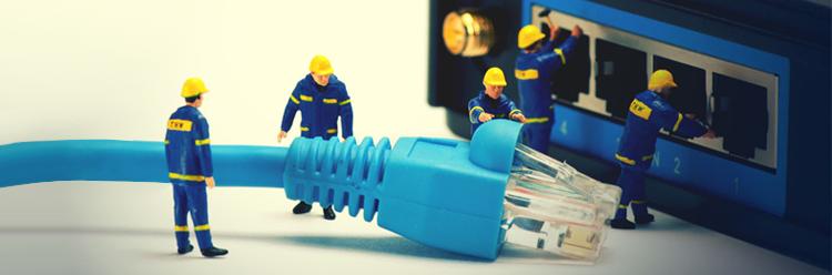 Pequenos provedores poderão fornecer internet sem licença da Anatel