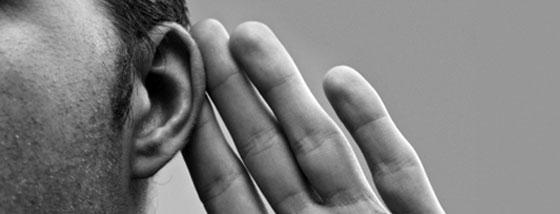 O Sinttel quer ouvir você