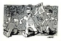 Sinttel convoca assembleia com os trabalhadores da EGS