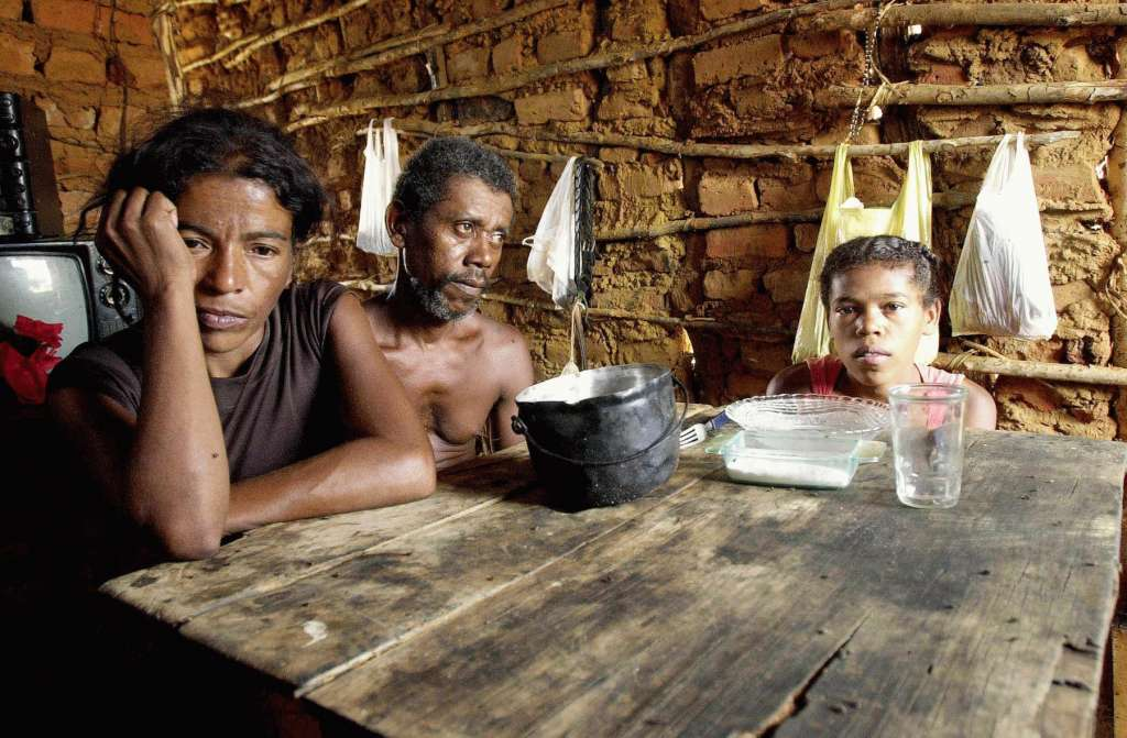 A face mais perversa do golpe: a fome volta a assombrar os brasileiros