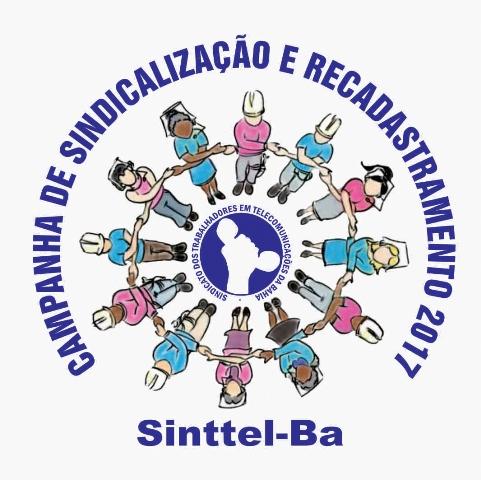 Sinttel inicia Campanha de Sindicalização e Recadastramento 2017