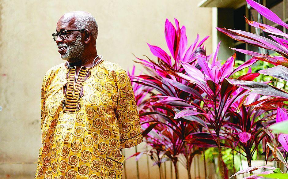 Morre Mestre King, pioneiro da dança afro na Bahia e no Brasil