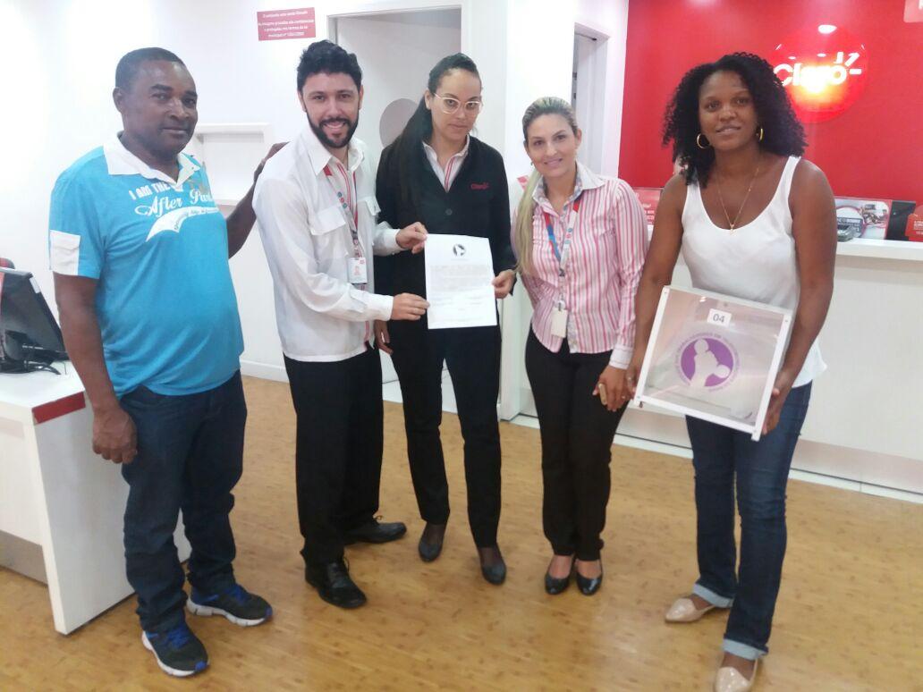Trabalhadores aprovam proposta de ACT e PPR da Claro
