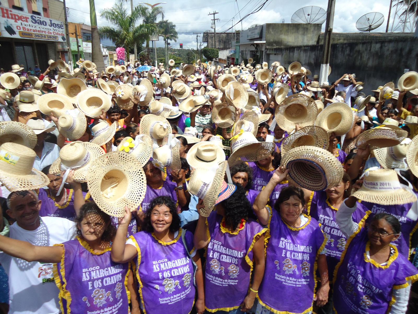 Tema do Dia Internacional da Mulher deste ano celebra ativistas rurais e urbanas