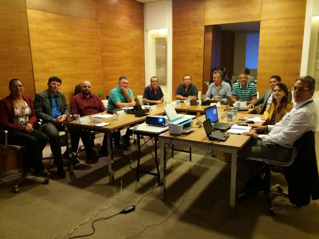 Sinttel  Bahia inicia negociação de PPR/2018 com a TIM