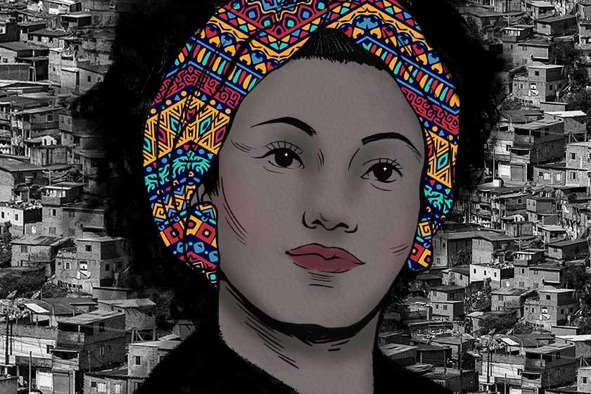 Mulheres negras são o principal alvo de discurso de ódio na internet